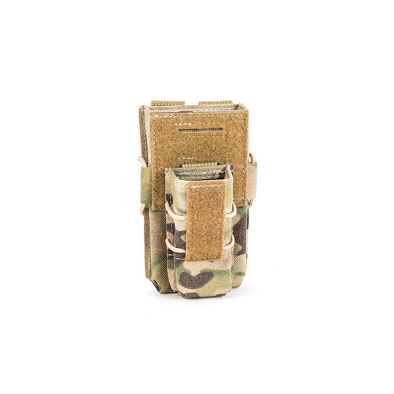 Set of pouches 1xM4 UFG and 1xG17 UFG - FENIX Protector s r o